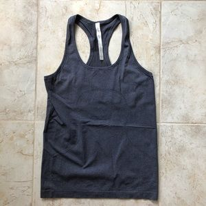 Lululemon Athletica Swiftly Workout Tank 8